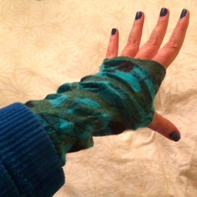 Handwarmers–Unexpected Provision